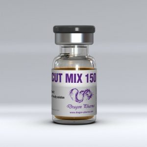 Cut Mix 150 by Dragon Pharma