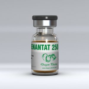Enantat 250 by Dragon Pharma