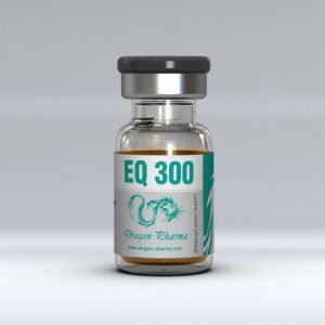 EQ 300 by Dragon Pharma