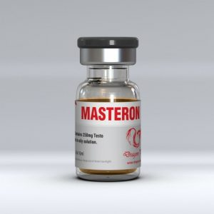 Masteron 200 by Dragon Pharma