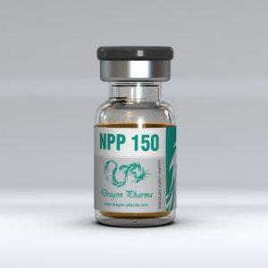 NPP 150 by Dragon Pharma