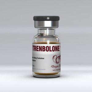 Trenbolone 100 by Dragon Pharma