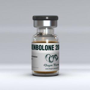 Trenbolone 200 by Dragon Pharma