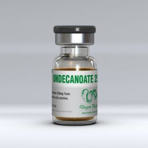 Undecanoate 250 by Dragon Pharma